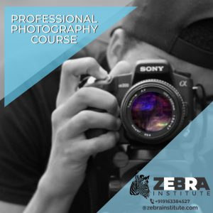 Photography School in Kolkata